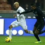 Calciomercato Inter: svolta Biabiany, accordo con i nerazzurri. Ma il Parma…