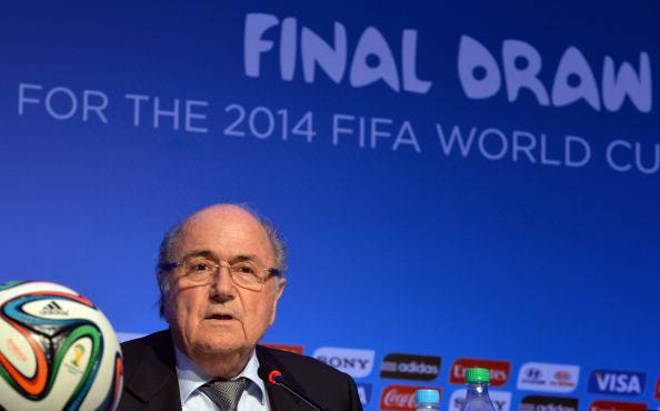 FBL-WC2014 -BRAZIL-FINAL-DRAW-BLATTER