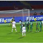 Video – Spettacolare gol su punizione di Ronaldinho! Ma l'Atletico Mineiro è fuori…