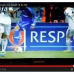 Video – Mostruoso dribbling di Draxler contro il Basilea: che fenomeno!