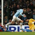Calciomercato Milan Inter, Dzeko: è derby per il bosniaco del Manchester City
