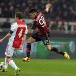 Calciomercato Milan, El Shaarawy blindato, i rossoneri ripartiranno dal Faraone