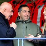 Milan, Galliani Barbara Berlusconi: patto per 4 anni, ecco i dettagli dell'accordo