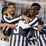 Juventus-Inter, voti e tabellino del derby d'Italia