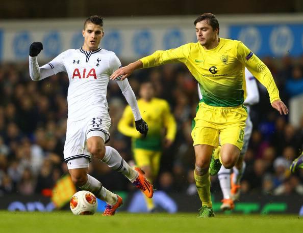 Tottenham Hotspur FC v FC Anji Makhachkala - UEFA Europa League