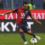 Calciomercato, Lodi torna a casa: grazie Genoa ma devo salvare Catania