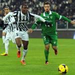 Nazionale, Paletta torna a casa: convocato Ogbonna