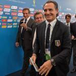 Nazionale, i convocati per il test con la Spagna: Prandelli chiama Immobile e Paletta
