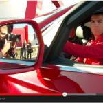 Video – I fenomeni del Real Madrid si improvvisano piloti per un evento Audi: eccoli alla guida