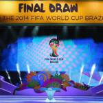 LIVE – Sorteggi gironi di Brasile 2014: completato il sorteggio, ecco tutti i gironi