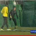 VIDEO – Neymar vs Song in allenamento. Ecco le magie del brasiliano che umiliano il compagno!