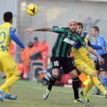 Calciomercato Juventus, Zaza non ha fretta: 'Voglio restare ancora al Sassuolo'