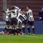 Voti e tabellino: Udinese-Inter, voti e tabellino della gara