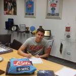 Calciomercato Napoli, parla l'agente di Jorginho: 'In azzurro con grande voglia'