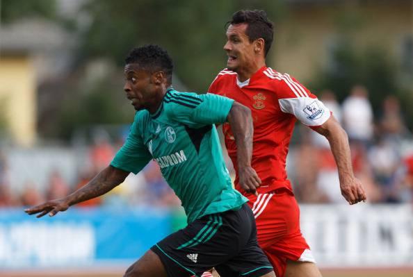 Southampton FC v FC Schalke 04 - Friendly Match