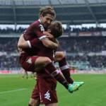Torino, Immobile euforico: 'E' la mia prima tripletta in carriera'