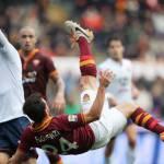 Calciomercato Roma: Maicon e Florenzi, voglia di rinnovo
