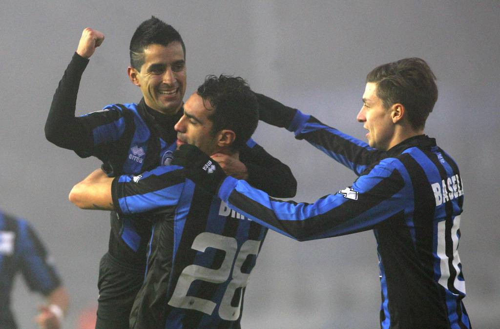 Atalanta BC v Calcio Catania - Serie A