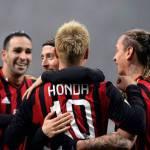 Milan-Spezia, voti e pagelle della Gazzetta dello Sport: è tornato il Pazzo, Honda già in palla