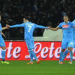 Video – Serie A, Napoli-Roma 1-0: decide la zuccata vincente di Callejon
