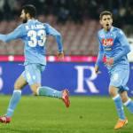 Napoli-Lazio, voti e pagelle della Gazzetta dello Sport: Jorginho conquista il San Paolo, Ledesma c'è