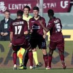 Livorno-Sassuolo 3-1: voti e tabellino dell'incontro di serie A
