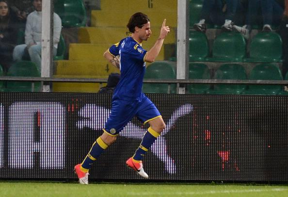 US Citta di Palermo v Hellas Verona FC - TIM Cup