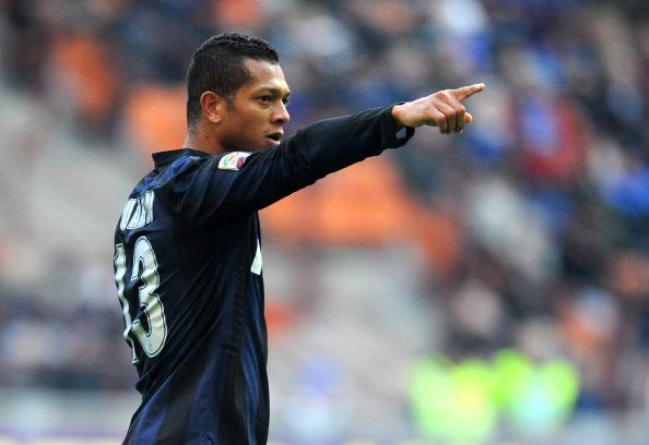 FC Internazionale Milano v UC Sampdoria - Serie A