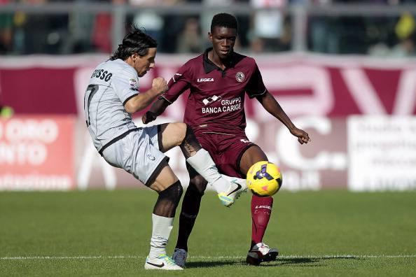 AS Livorno Calcio v Atalanta BC - Serie A