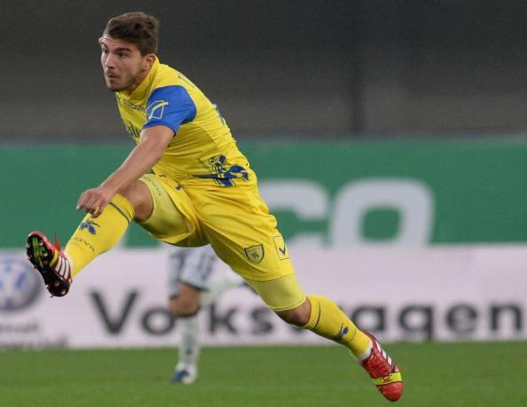 AC Chievo Verona v Atalanta BC - Serie A