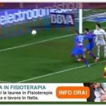 Video – Il Levante 'aiuta' il Barcellona con un autogol comico!