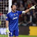 Juventus, Buffon si schiera con Destro: 'La sua squalifica dispiace anche a noi'