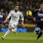 Video PSG – Real Madrid: ecco il goffo dribbling di Carvajal