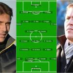 Juventus-Roma, che sfida: ecco le mosse di Conte e Garcia