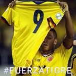 Inter, Guarin torna a parlare su twitter: ma è un messaggio per Falcao