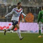 Calciomercato Napoli, Gonalons riapre la porta: 'In estate potrei andare, a gennaio…'