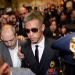 Milan-Spezia: le formazioni ufficiali, Honda e Rami dall'inizio