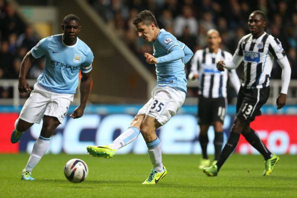 FBL-ENG-LCUP-NEWCASTLE-MAN CITY
