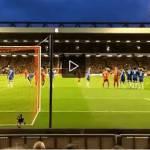 Video – La punizione magica di Luis Suarez in slow motion: il pallone è telecomandato