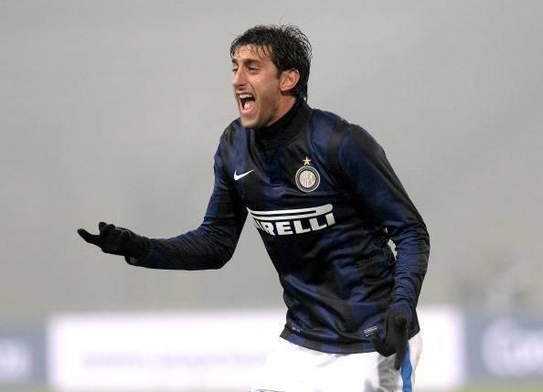 Udinese Calcio v FC Internazionale Milano - TIM Cup