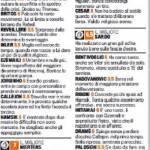Fantacalcio Napoli-Chievo: voti e pagelle della Gazzetta dello Sport