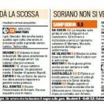 Napoli-Sampdoria, voti e pagelle della Gazzetta dello Sport: Mertens favoloso, Gabbiadini ha talento – Foto