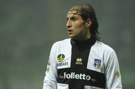 FC Internazionale Milano v Parma FC - Serie A