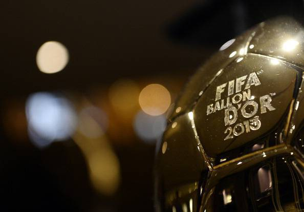 FBL-FIFA-BALLONDOR-GOLDEN BALL-AWARD