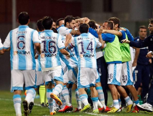 Reggina Calcio v Pescara Calcio - Serie B