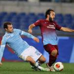 Lazio, UFFICIALE: risentimento muscolare ai flessori della coscia destra per Radu