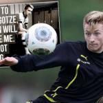 Foto- Marco Reus non ci sta: 'Mai dette quelle cose sul Bayern Monaco…'