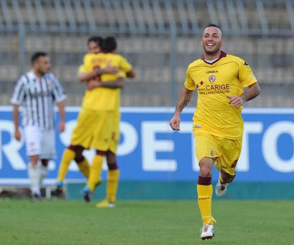Ascoli Calcio v AS Livorno - Serie B