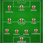 Foto – La Top 11 dei calciatori della Serie A dal maggior valore economico: 278 milioni in totale!