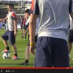 Video – Verratti umilia Pastore: ecco il  numero dell'ex Pescara